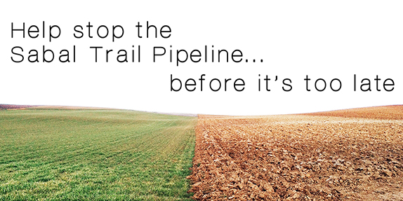 Resources for Stopping the Sabal Trail Pipeline