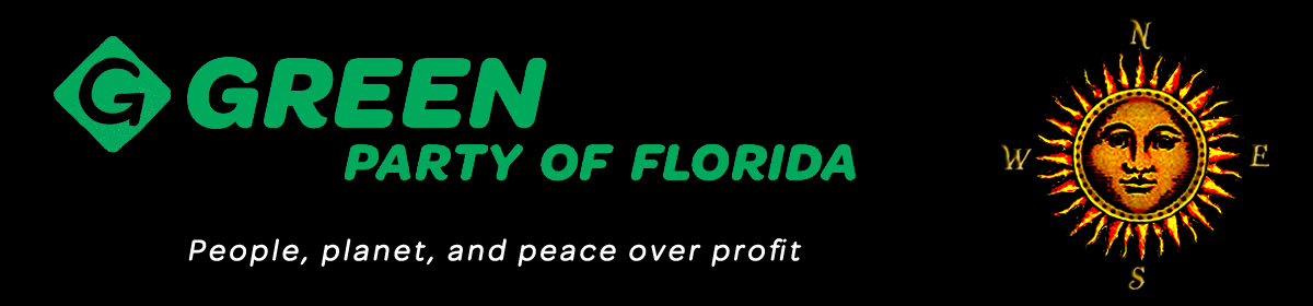 Green Party of Florida